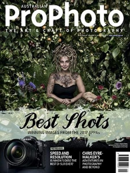Download Australian Pro Photo Vol.73 No.6 — 2017