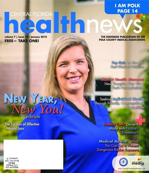 Download Central Florida Health News — January 2018