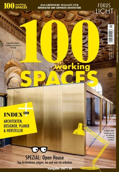 Download 100 Working Spaces 2017-2018
