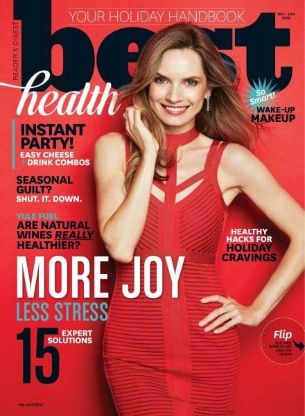 Download Best Health — December 01, 2017