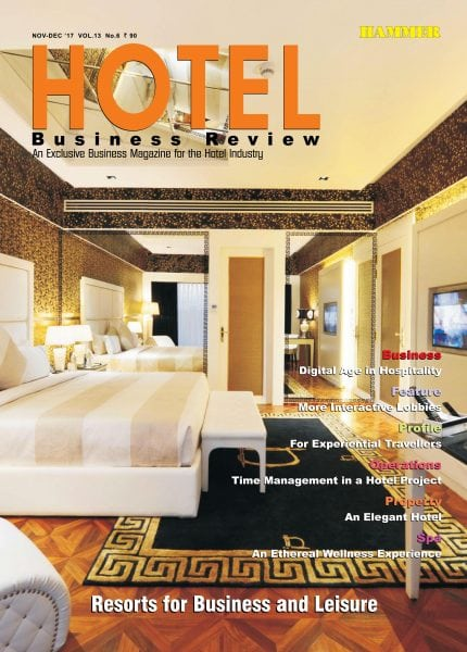 Download Hotel Business Review — December 26, 2017