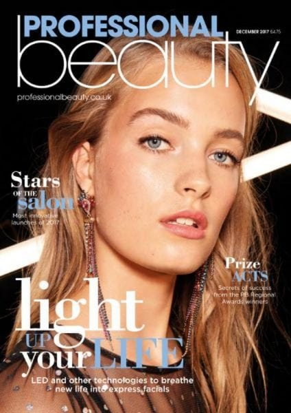 Download Professional Beauty — December 2017