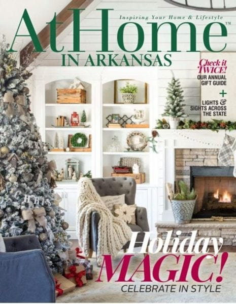 Download At Home in Arkansas — December 2017