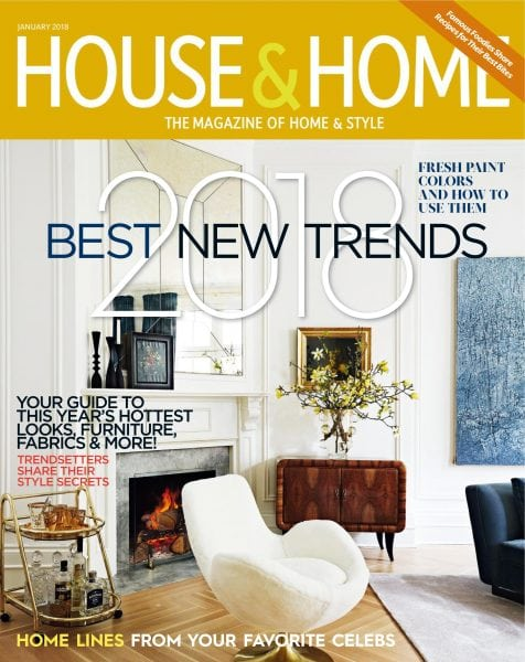 Download House & Home — January 2018