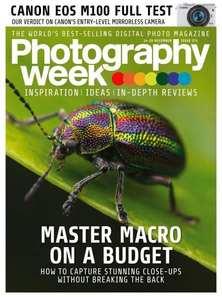 Download Photography Week — 13 December 2017