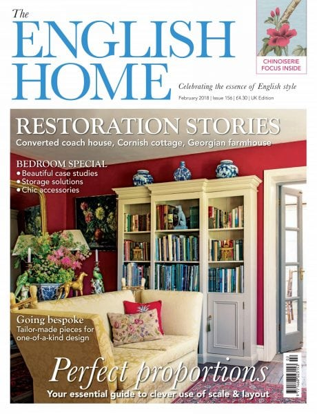 Download The English Home — February 2018
