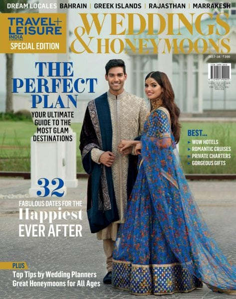 Download Travel+Leisure India & South Asia — November 2017