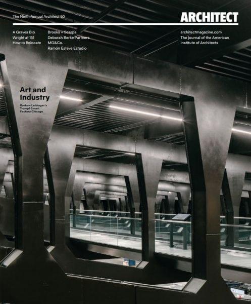 Download Architect — November 2017