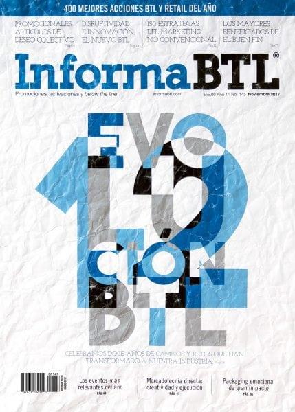 InformaBTL — noviembre 01, 2017