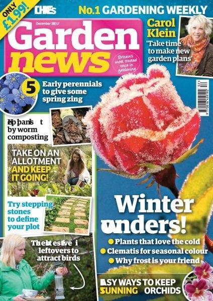 Download Garden News — December 30, 2017