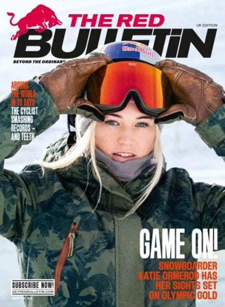 The Red Bulletin Uk January 2018 Pdf Download Free