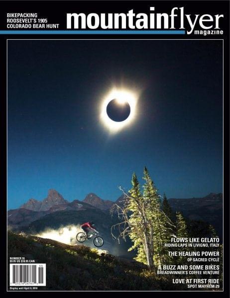 Download Mountain Flyer — December 01, 2017