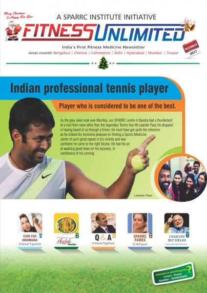 Download Fitness Unlimited India — December 2017