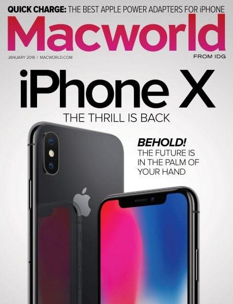 Download Macworld USA — January 2018