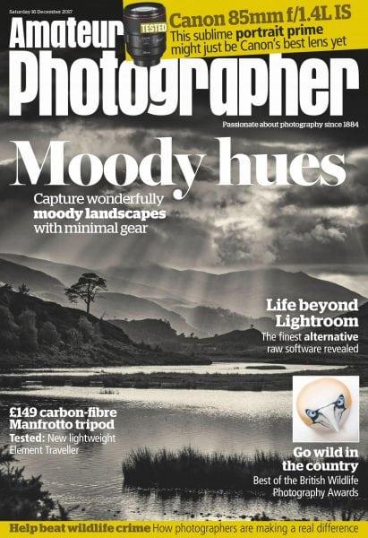 Download Amateur Photographer — 16 December 2017