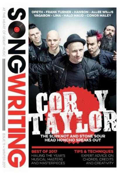 Download Songwriting UK — Winter 2017