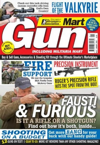 Download Gunmart — January 2018
