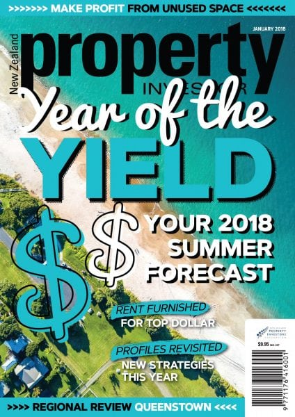 Download NZ Property Investor — January 2018