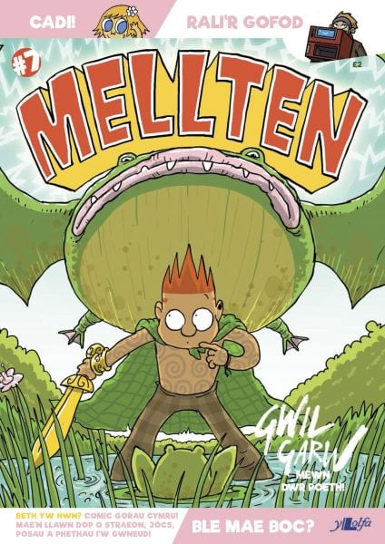 Download Comic Mellten — December 2017