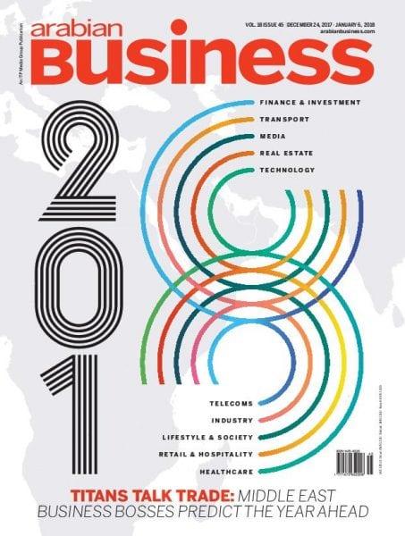 Download Arabian Business – December 24, 2017