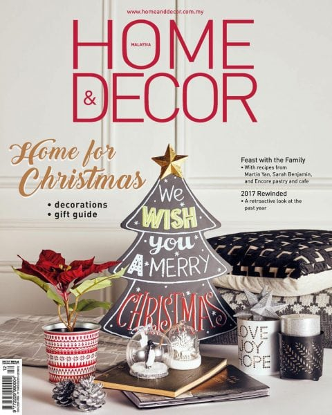Home decor malaysia december 2017 pdf download free for Home decor 2015 malaysia