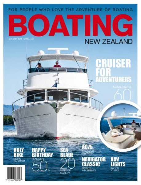 Download Boating New Zealand — January 2018