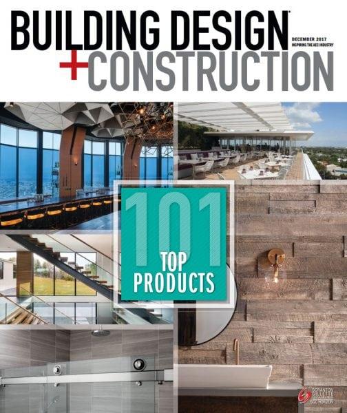 Download Building Design + Construction — December 2017