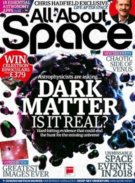 All About Space — Issue 72 2018