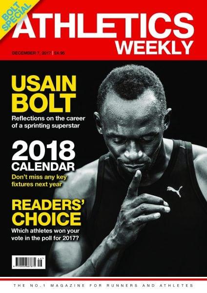 Download Athletics Weekly — December 07, 2017