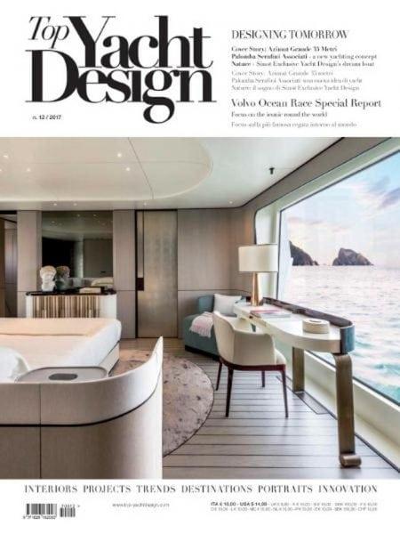 Download Top Yacht Design — Dicembre 2017