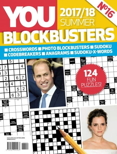 Download You Blockbusters — November 2017