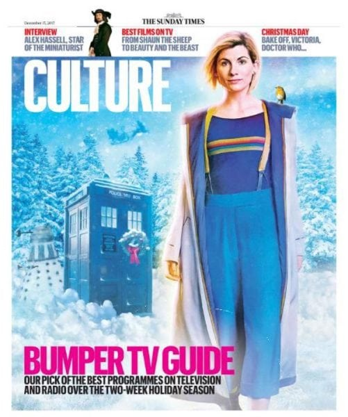 Download The Sunday Times Culture — 17 December 2017