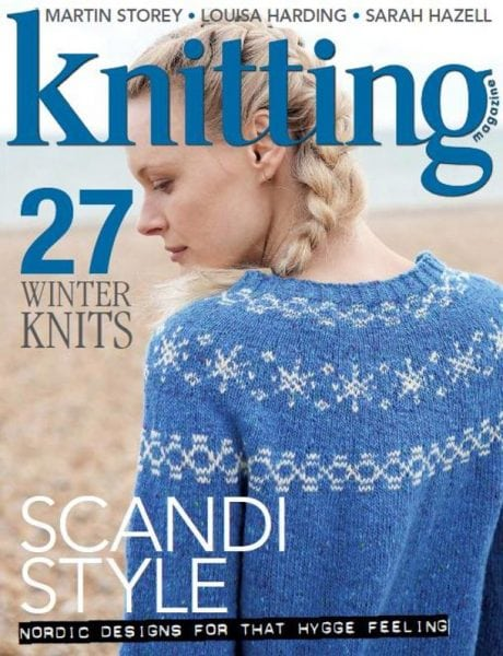 Download Knitting — January 2018