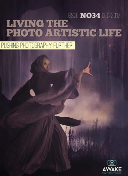 Download Living the Photo Artistic Life — December 2017