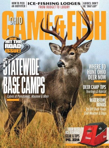 Download Ohio Game & Fish — December 2017