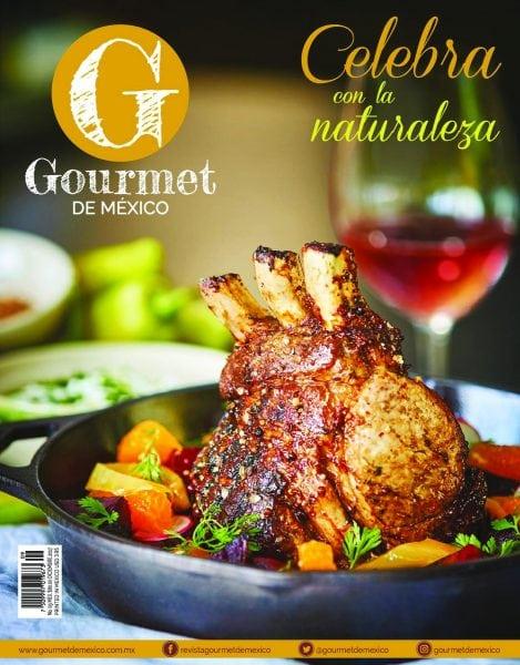 Download Gourmet de México — diciembre 2017