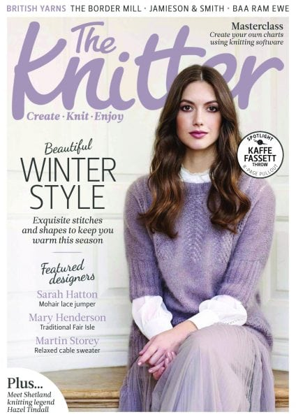 Download The Knitter — December 2017