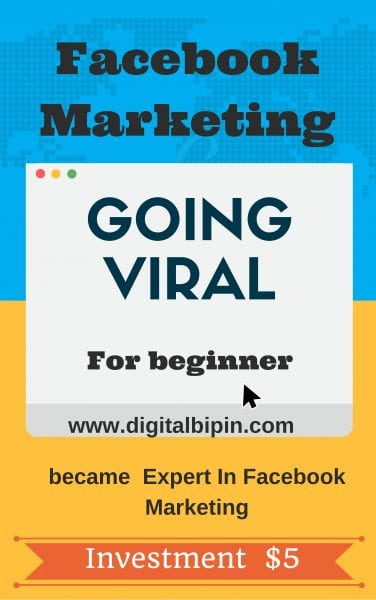 Download Facebook Marketing Going Viral — December 2017