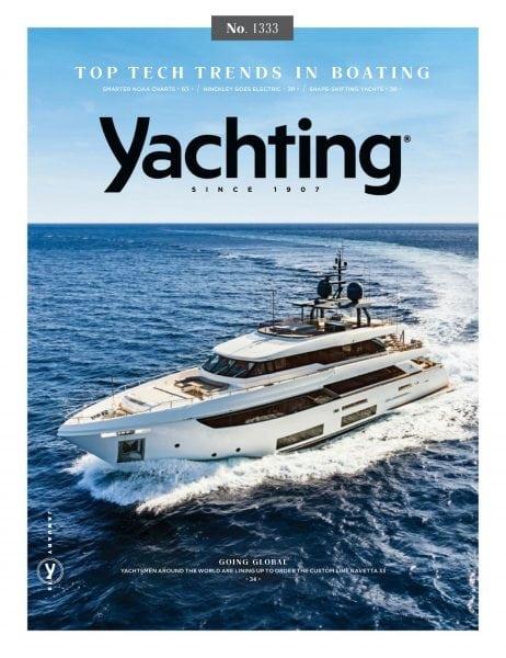 Download Yachting USA — January 2018