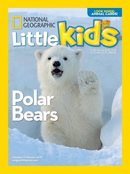 Download National Geographic Little Kids — December 17, 2017