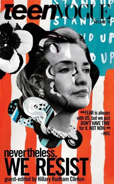 1d94545b988e Teen Vogue — January 2018 PDF download free