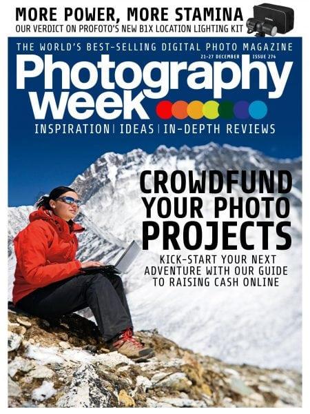 Download Photography Week — 21 December 2017