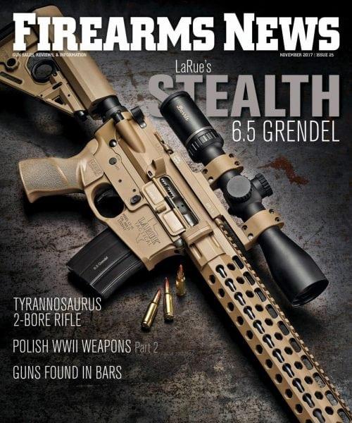 Download Firearms News — December 25, 2017