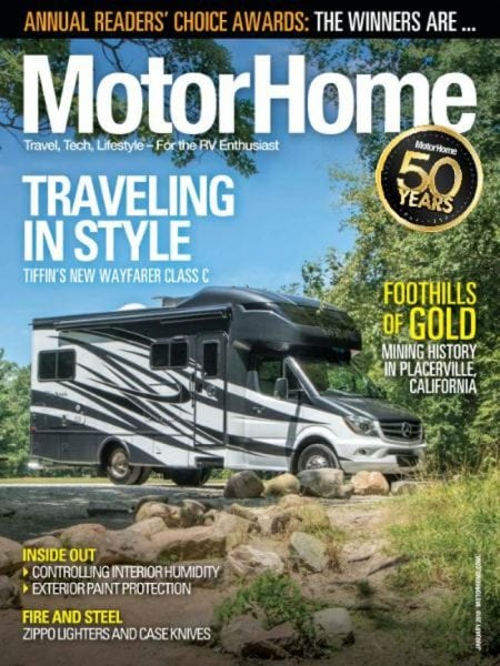 Download Motor Home — January 2018