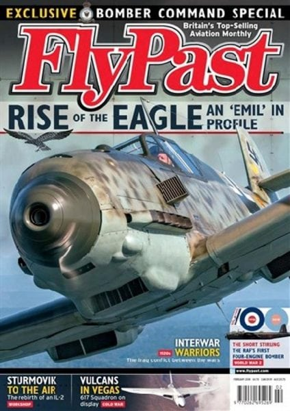 Download FlyPast — February 2018