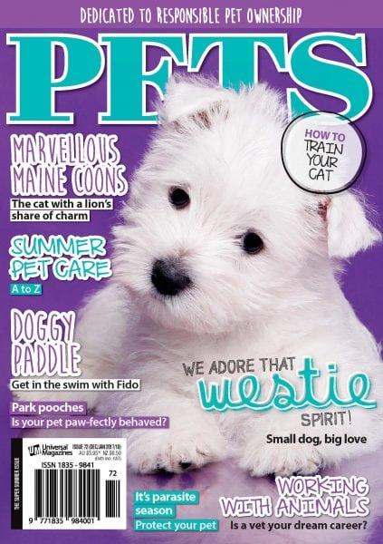 Download Pets Australia — December 07, 2017