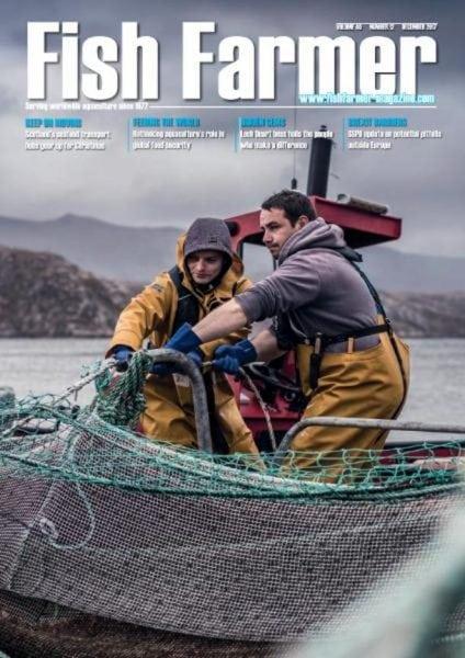 Download Fish Farmer Magazine — December 2017