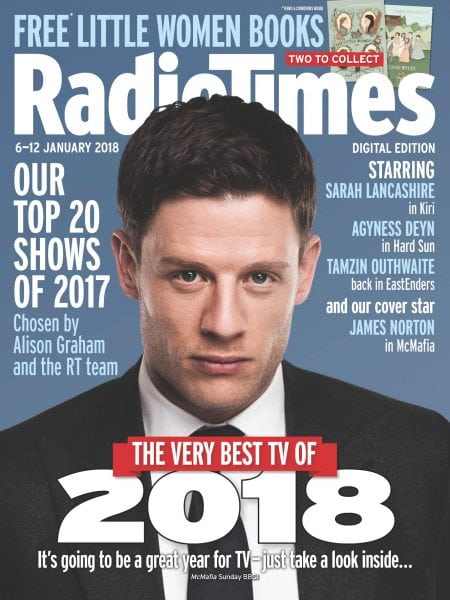 Download Radio Times — 21 December 2017