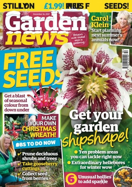 Download Garden News — December 16, 2017