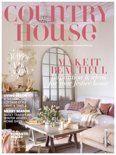 Download Country House — December 2017